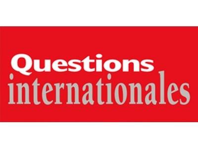 Questions internationales |