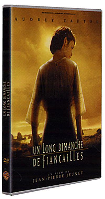 Un long dimanche de fiançailles / Réalisé par Jean-Pierre Jeunet | Jeunet, Jean-Pierre
