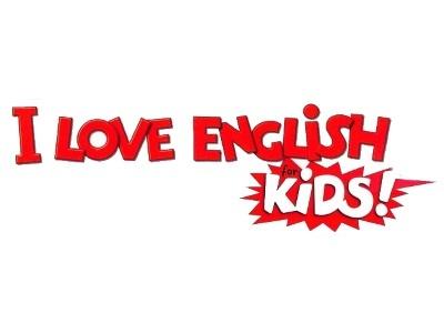 I love english for kids |