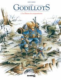 Les godillots / scénario Olier | Olier (1966-...)