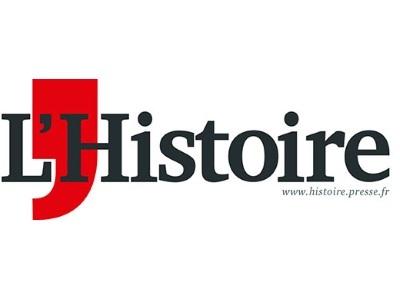 L' Histoire |
