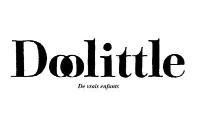 Doolittle : de vrais enfants  