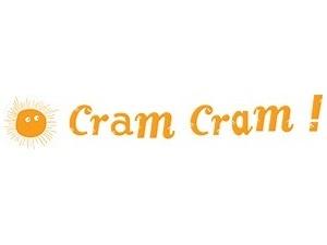 Cram cram! |