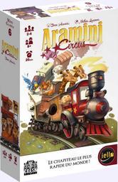 Aramini Circus / Steven Aramini   Aramini, Steven