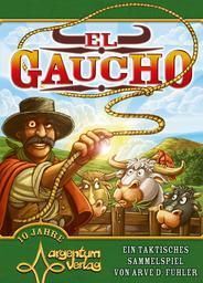 El Gaucho / Arve D. Fühler | Fühler, Arve D.