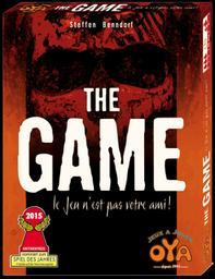 The Game / Steffen Benndorf | Benndorf, Steffen