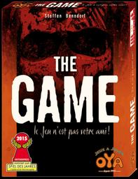 The Game / Steffen Benndorf | Benndorf, Stephen