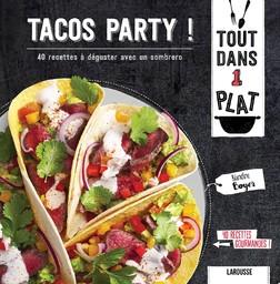 Tacos party !. stylisme de Marine Durand / Blandine Boyer | Boyer, Blandine