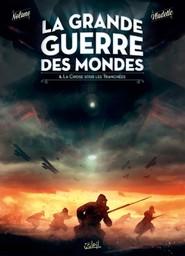 La grande guerre des mondes / Nolane   Nolane, Richard D. (1955-....)