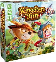 Kingdom run / Eric Claverie |