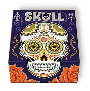 Skull / Hervé Marly | Marly, Hervé