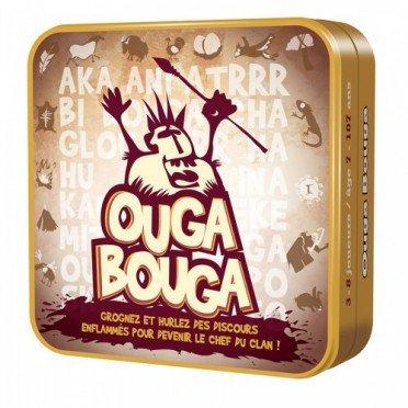 Ouga Bouga / Daniel Quodbach | Quodbach, Daniel