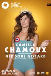 Née sous Giscard / Camille Chamoux  |
