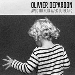 Avec du noir avec du blanc / Olivier Depardon | Depardon, Olivier