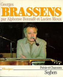 Georges Brassens / Alphonse Bonnafé | Bonnafé, Alphonse