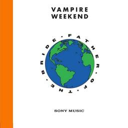 Father of the bride / Vampire Weekend | Vampire Weekend
