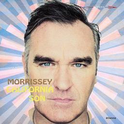 California son / Morrissey | Morrissey (1959-....)