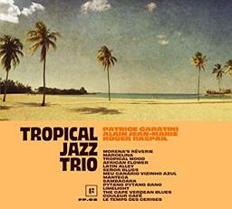 Tropical Jazz Trio / Tropical Jazz Trio | Tropical Jazz Trio
