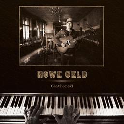 Gathered / Howe Gelb | Gelb, Howe (1956-....)