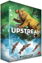 Upstream / Victor Samitier | Samitier, Victor