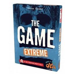 The Game : Extrême / Steffen Benndorf | Benndorf, Steffen