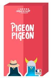 Pigeon pigeon |
