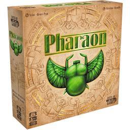 Pharaon / un jeu de Sylas et Henri Pym | Pym, Sylas