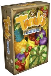 Tanuki market / Alexis Allard   Allard, Alexis